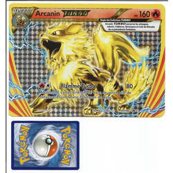 Arcanin Turbo - Jumbo