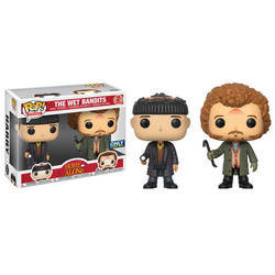 Home Alone - The Wet Bandits 2 Pack