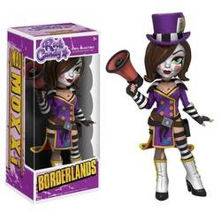 Borderlands - Mad Moxxi