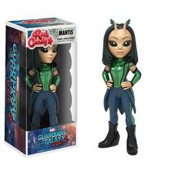 Guardians of the Galaxy Vol. 2 - Mantis