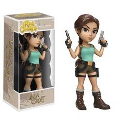 Lara Croft - Lara Croft
