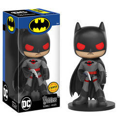 DC - Batman Flashpoint