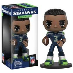 NFL - Russell Wilson
