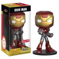 Spider-Man Homecoming - Iron Man
