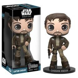 Star Wars : Rogue One - Captain Cassian