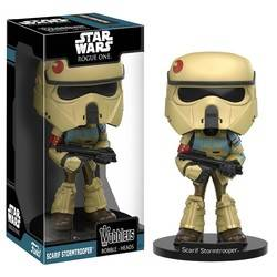 Star Wars : Rogue One - Scarif Stormtrooper