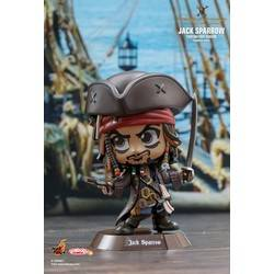 Jack Sparrow (Fighting Pose Version)