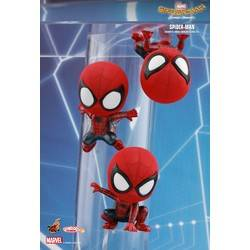 Spider-Man - 3 poses Pack