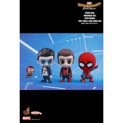 Spider-Man : Homecoming 4-Pack