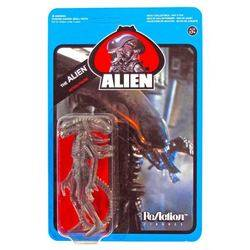 Alien - Alien Clear Blue Card Variant