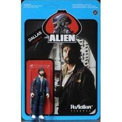 Alien - Dallas Blue Card Variant