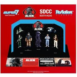 Aliens - Alien Early Bird Set
