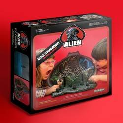 Aliens - Egg Chamber Playset Black Box