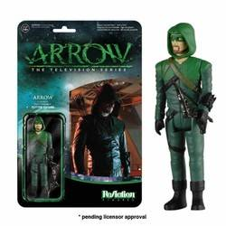 Arrow - Arrow Masked