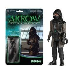 Arrow - Dark Archer