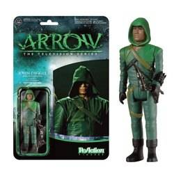 Arrow - John Diggle Arrow Costume