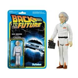 Back to the Future - Doc Emmett Brown