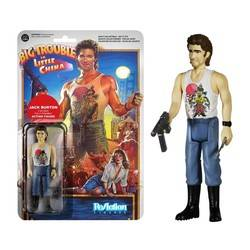 Big Trouble in Little China - Jack Burton