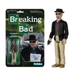 Breaking Bad - Heisenberg