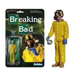 Breaking Bad - Walter White (Cook)
