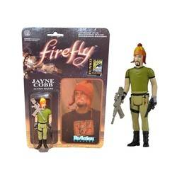 Firefly - Jayne Cobb with Hat