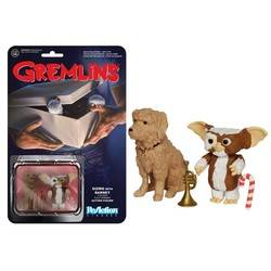 Gremlins - Gizmo with Barney