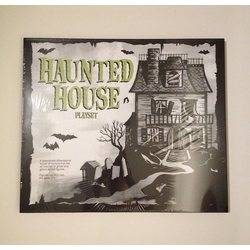 Haunted House Playset