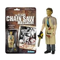 Horror - Leatherface