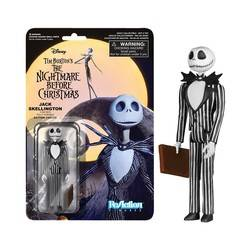 Nightmare Before Christmas - Jack Skellington Smiling