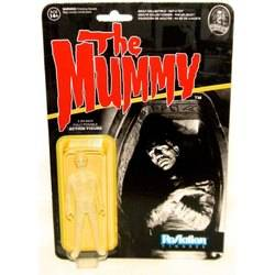 Universal Monsters - The Mummy Glows In The Dark