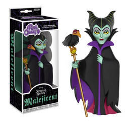 The Sleeping Beauty - Maleficent