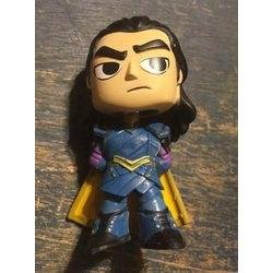 Loki without Helmet