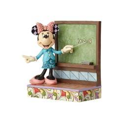 Class Act - Teacher Minnie Personalization