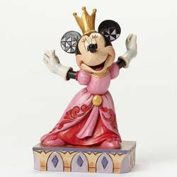 Queen For a Day - Minnie Queen For a Day