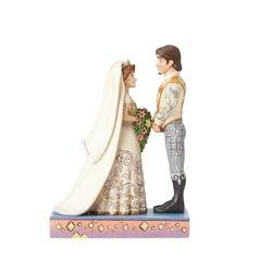 The Big Day - Rapunzel and Flynn Wedding