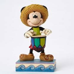 Welcome to the Caribbean - Caribbean Mickey