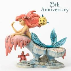 Dreaming Under The Sea - The Little Mermaid 25th Anniversary