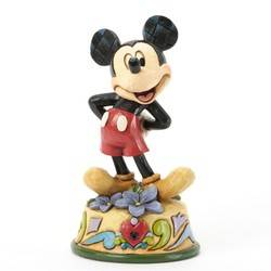 February Mickey Mouse