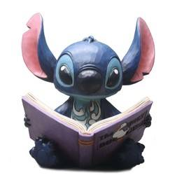 Finding a Family - Stitch with Story Book