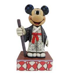 Greetings From Japan - Mickey Mouse In Japan