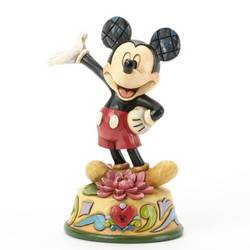 July Mickey Mouse