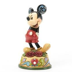 June Mickey Mouse