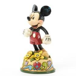 March Mickey Mouse