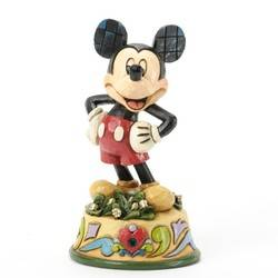 May Mickey Mouse