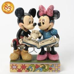 Sharing Memories - Mickey And Minnie 85th Anniversary