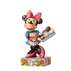 Sugar, Spice and Everything Nice - Baker Minnie