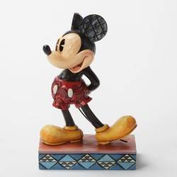 The Original - Classic Mickey Mouse Personality Pose