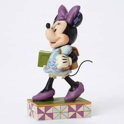 Top of the Class - Back to School Minnie Mouse