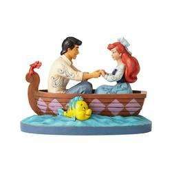 Waiting For A Kiss - Ariel and Prince Eric