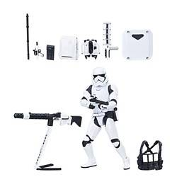 First Order Stormtrooper with Gear (Amazon Exclusive)